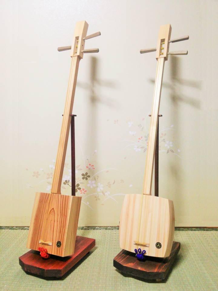 Japanese Instrument Gotan