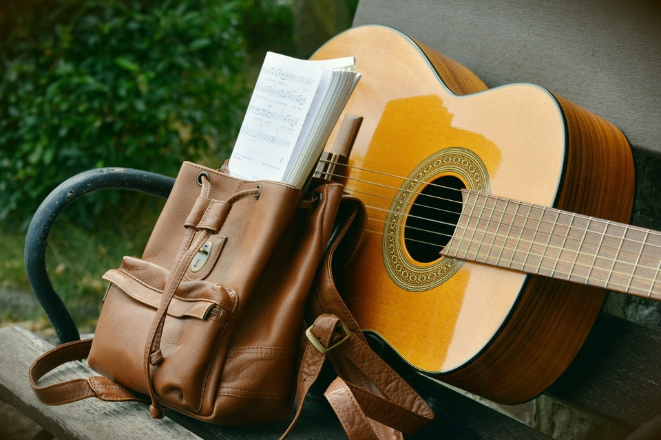 easy songs for beginner guitarists