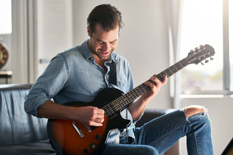 best electric guitar under 300