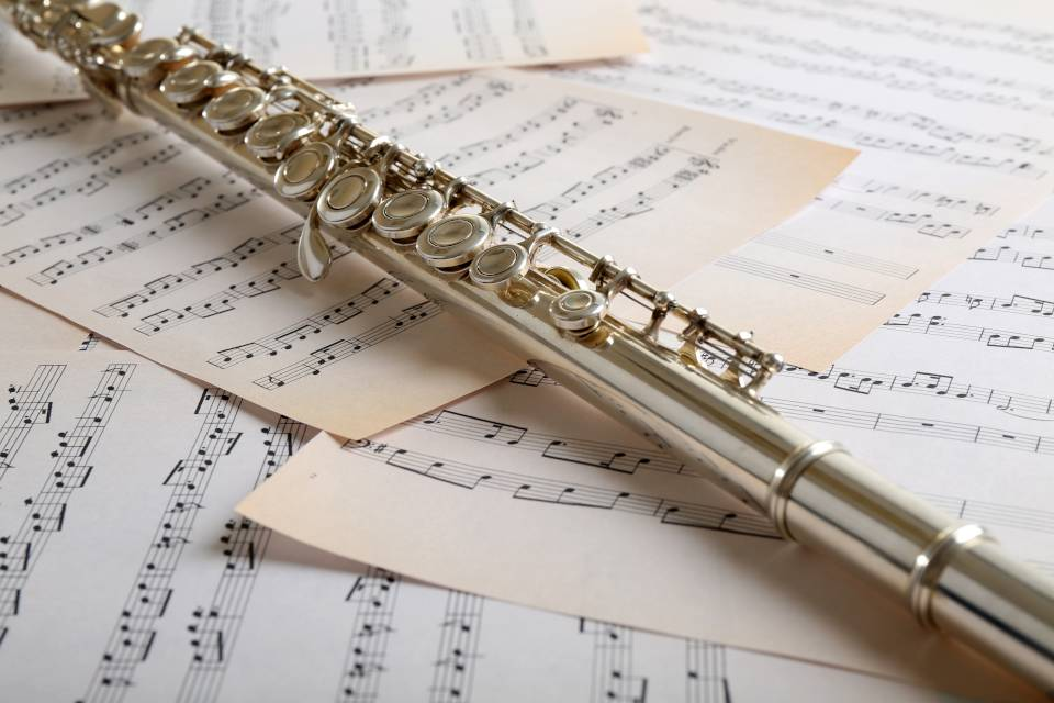best flute brands