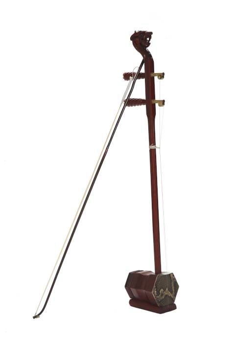 chinese instrument erhu