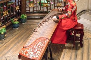chinese string instruments