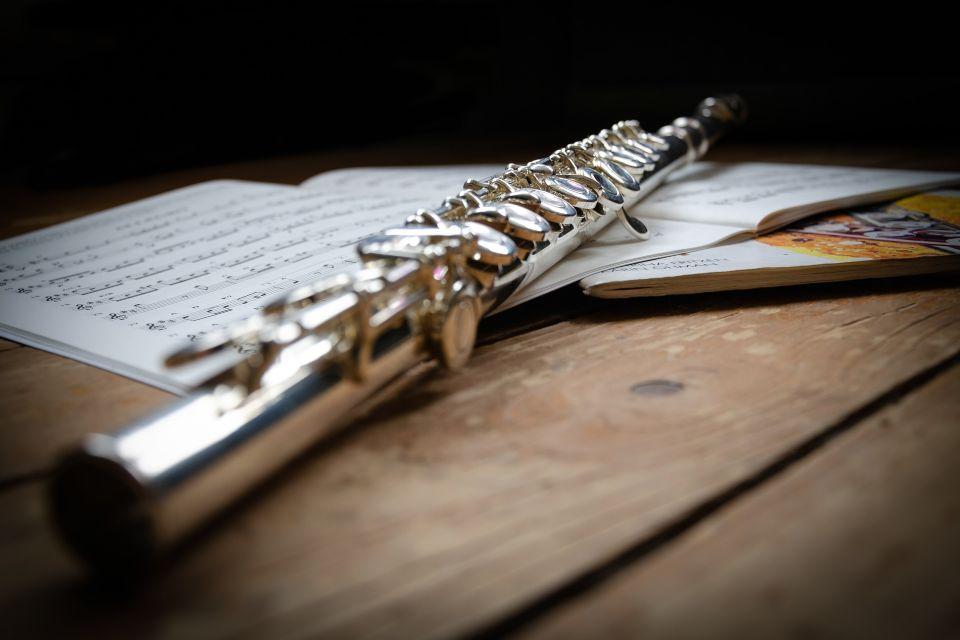 flute materials