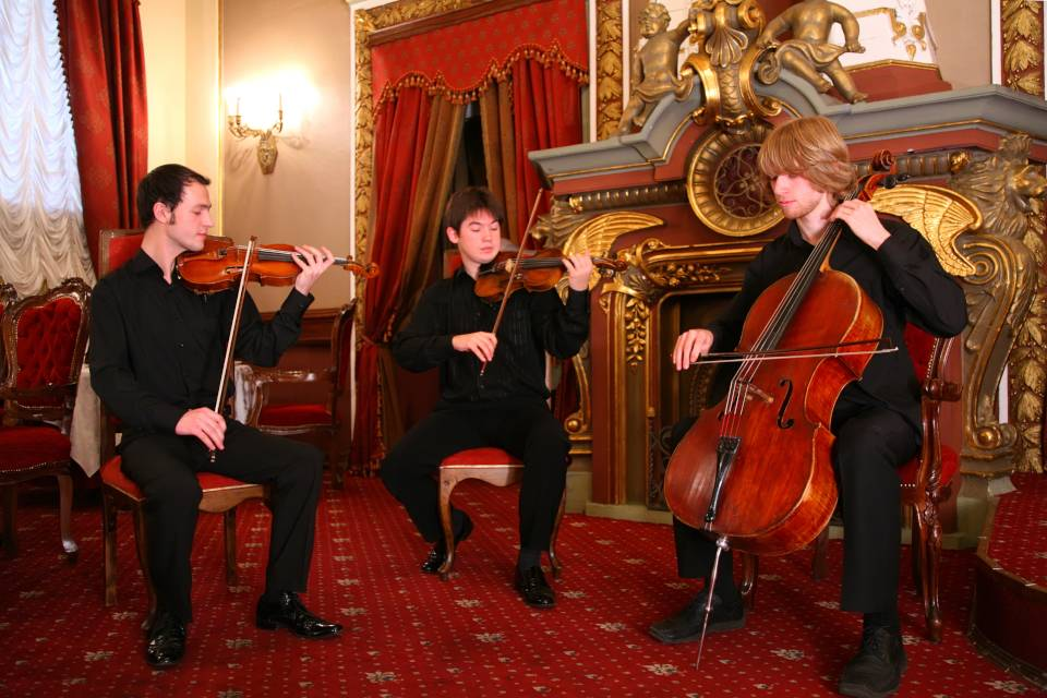 string trio chamber music